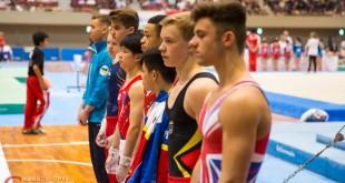 2015国際ジュニア男子
