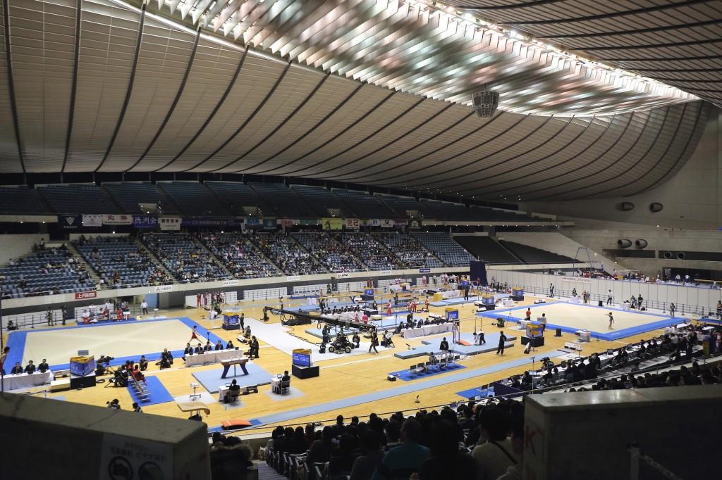 2015全日本団体