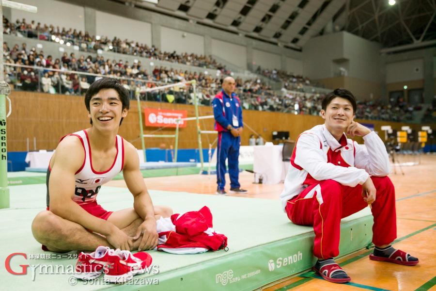 2016 豊田国際
