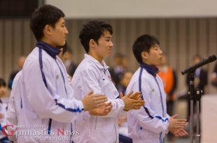 2017高校選抜2位の橘汐芽
