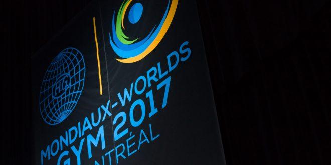 世界選手権予選2日目