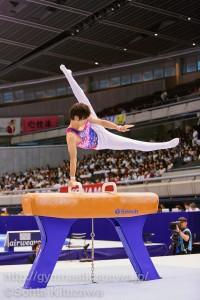 若林裕樹(日本体育大学)