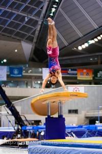 河合将利(日本体育大学)