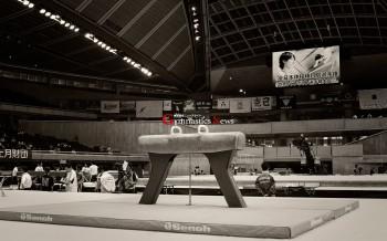 GymnasticsNewsオリジナル壁紙 第3弾