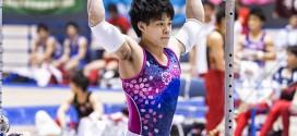 2014全日本個人総合決勝:武田一志