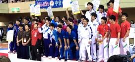 長崎国体体操成年男子