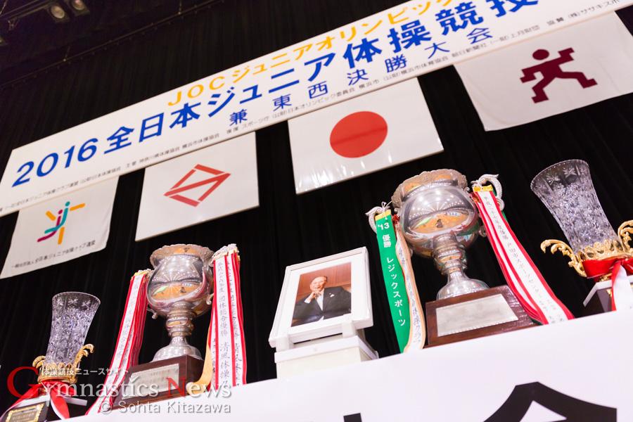 全日本ジュニア2016