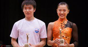 2016全日本ジュニアエレガント賞