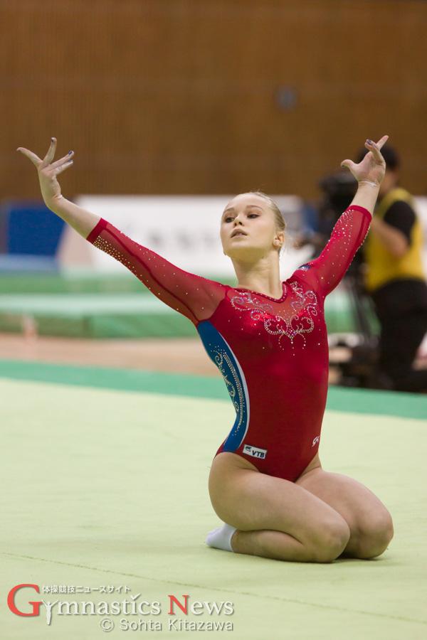 メルニコワ・アンジェリーナ