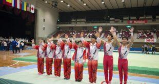 国際ジュニアの日本勢