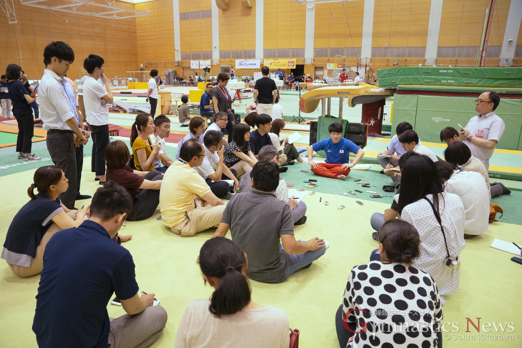 谷川 翔 順天堂大学