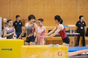 村上 茉愛 日本体育大学