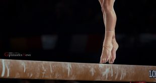 GymnasticsNews壁紙PC用