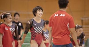村上茉愛 Mai MURAKAMI / Nippon Sport Science University