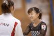 寺本明日香 Asuka TERAMOTO / MIKI HOUSE Legyc Sports
