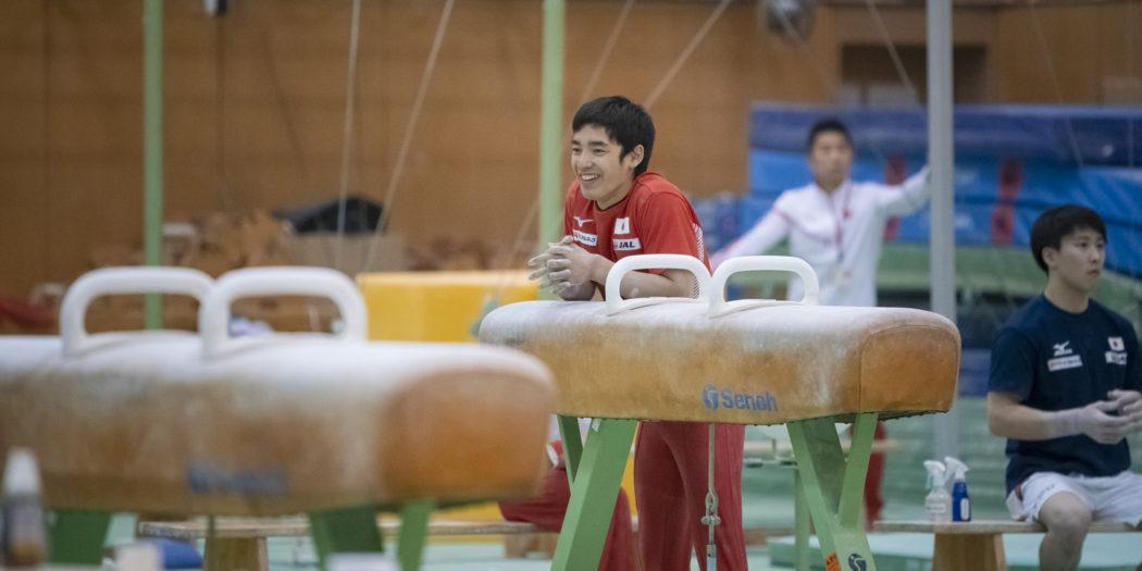 SHIRAI Kenzo