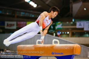佐藤紘翔(日本体育大学)