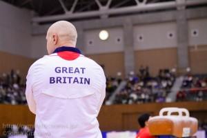 豊田国際体操競技大会2013