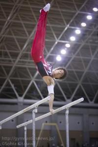 加藤凌平(順天堂大学)