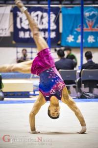 長谷川智将(日本体育大学)