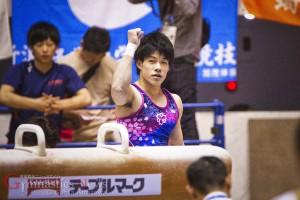 武田一志(日本体育大学)