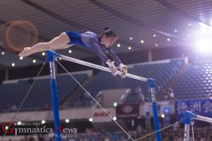 第54回NHK杯 女子