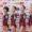 【速報】女子世界選手権代表 公開試技会